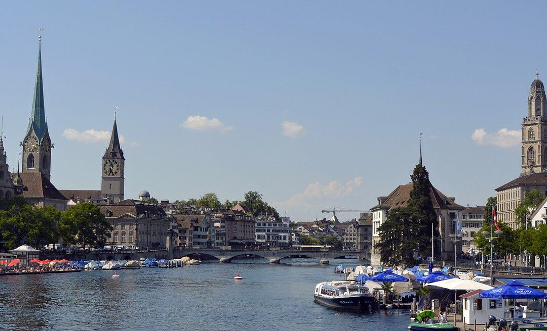 Zürich – 8 interessante Fakten, die du bisher nicht wusstest