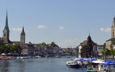 Zurich – 8 interesting facts you didn't know until now