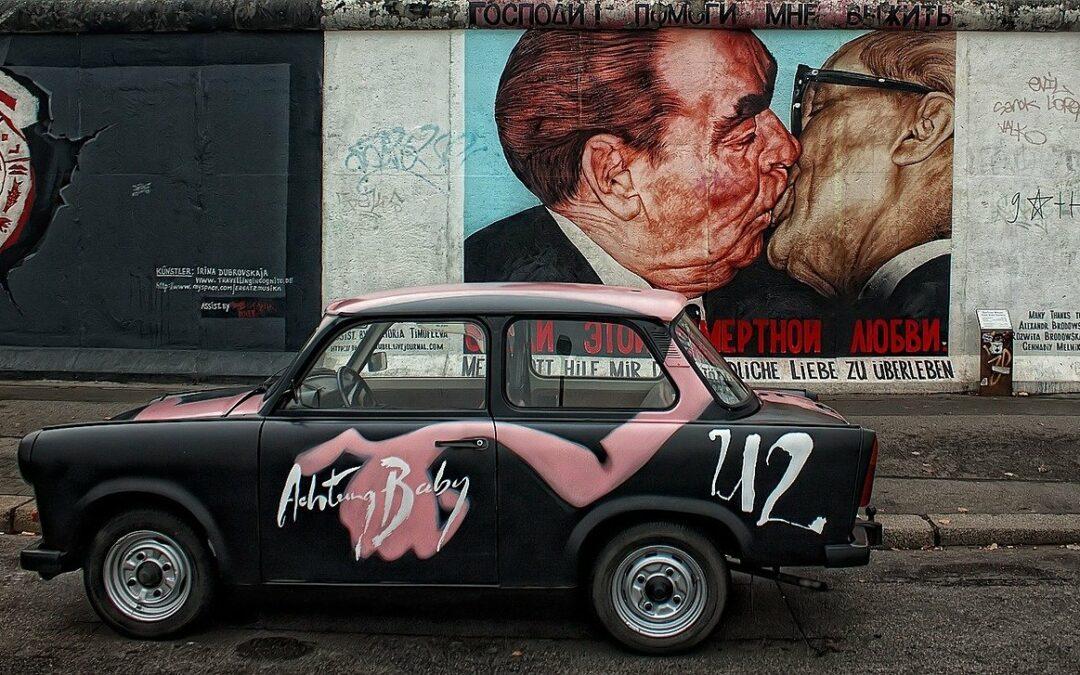 14 TOP Fakten über Berlin, die du vielleicht noch nicht wusstest