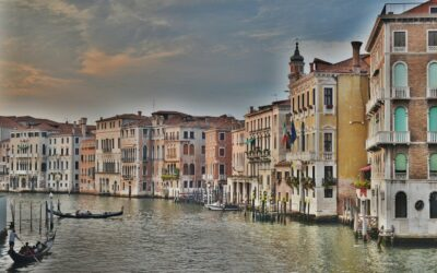 Venice – TOP 10 remarkable facts about the city of love!